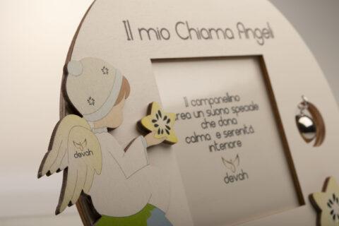 Idee regalo Chiama Angeli